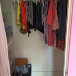 Daughters Closet - After