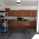 Garage - After 1