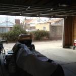 Todd garage - after 1